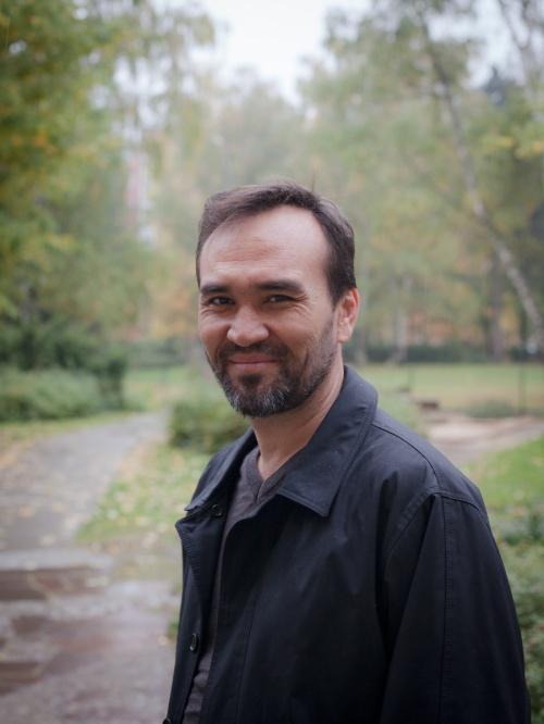 Mohammad Yari
